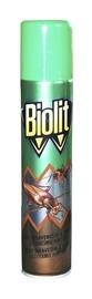 Prussakate tõrjevahend Biolit P, aerosool, 200ml