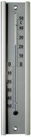 Āra termometrs 28cm, alumīnija