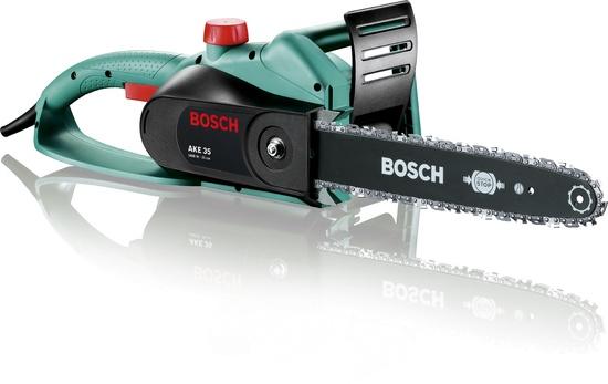 Kettsaag Bosch AKE 35 1800W 35CM, elektriline