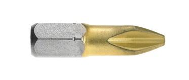 Kruvikeeraja otsik Bosch Maxgrip PH2X25MM 3tk
