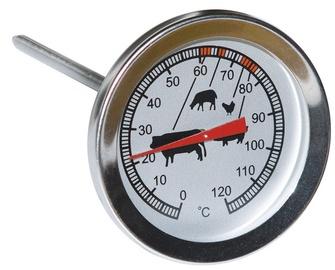 Termometrs gaļas cepšanai 0..+120° C