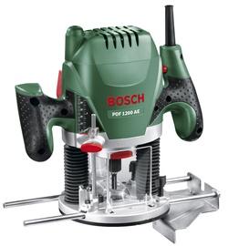 Ülafrees Bosch POF1200 AE
