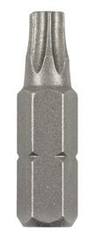 Skrūvgrieža uzgaļi Bosch T20 25mm, 2 gab.