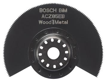 Saetera Bosch, puit/metal, BIM, segmendi, 85mm