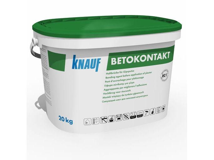 Grunts Knauf Betokontakt, 20kg