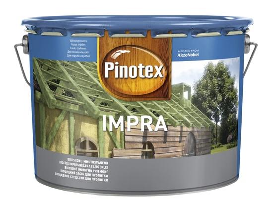 Puiduimmutusvahend Pinotex Impra 10L