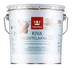 Peitslakk Tikkurila Kiva, poolmatt 2,7L