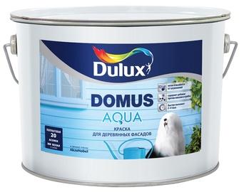 Fassaadivärv Sadolin Domus Aqua, valge (BW) 10L