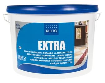 Põrandakatteliim Kiilto Extra 10l