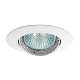 Süvisvalgusti Kanlux Luto CTX-DT02B-W 12V 50W Gx5,3