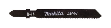 Tikksaeterad puidule Makita B-14 51mm HCS, 5tk