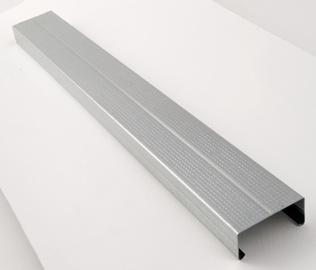 PROFILS METĀLA 0,55 CD 60/27 L=3000