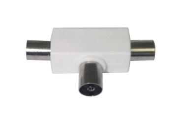 Jagur Schwaiger 2 X TV IEC 5-860 Mhz plast