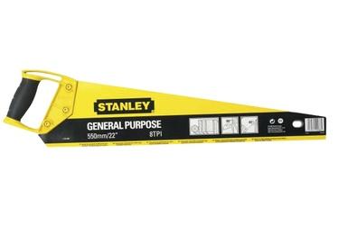 """Saag  Stanley 1-20-086 450/18"""" 8 TPI"""