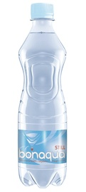 Negāzēts ūdens Bonaqua 0,5L