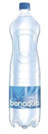 Gāzēts ūdens Bonaqua 1,5L