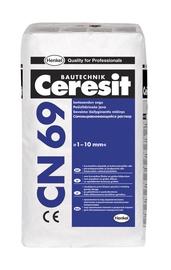 Pašizlīdzinoša java Ceresit CN69, 25 kg