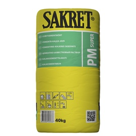 Java Sakret PM Super, 40kg