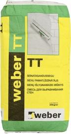 Tasandussegu Weber TT, 2-10mm, 25kg