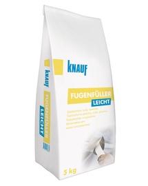 Špaktele šuvēm Knauf Fugenfuller Leicht, 5kg