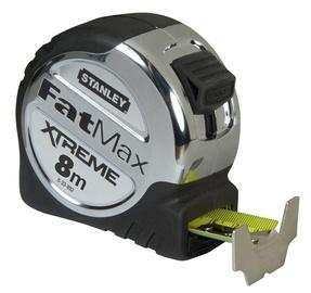 Mõõdulint Fmax Xtreme Stanley 0-33-892, 8 m