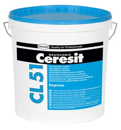 Hüdroisolatsioon Ceresit CL51 5kg
