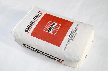 Smiltis būvdarbiem Saulkalne S, ar frakciju 0,4-2,5mm, 40kg