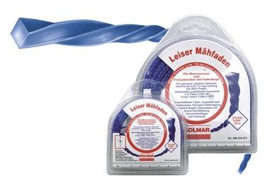 Aukla trimmerim Makita 2,4mm/15m, DBC300/290/340