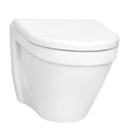 WC pott Vitra S50, seinale 48cm