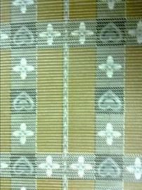Gumijas paklājs DD1013B 130cm