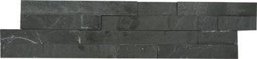 Naturaalkivimite mosaiik Jack Black 60x15