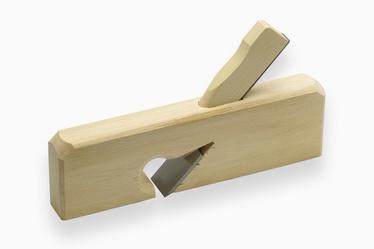 Höövel Meister puidust korpusega 30mm
