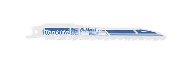 Saetera metallile Makita 150x0,9mm Super Express BiM, 5tk