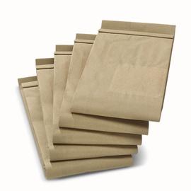 Papīra putekļu maisiņi Kärcher modeļiem NT 561/41/1 /611, 5 gab.