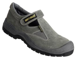 Drošības sandales Safety Jogger Bestsun S1P, izmērs 42