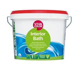 Krāsa sienām un griestiem Vivacolor Interior Bath A 9L