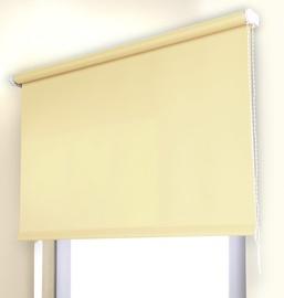 Gaismas necaurlaidīgas žalūzijas Classic 180x190cm, krēmkrāsas