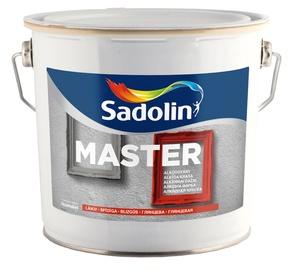 Krāsa Sadolin Master 90 BW 2,5L, balta
