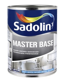 Gruntskrāsa Sadolin Master Base, 1 l