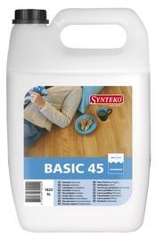 Põrandalakk Synteko Basic 45, 5 l, poolläikiv