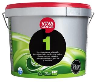 Gruntskrāsa sienām un griestiem Vivacolor 1 Primer AP 9L