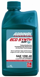 Mootoriõli Addinol Eco Synth 10W-40, 1L