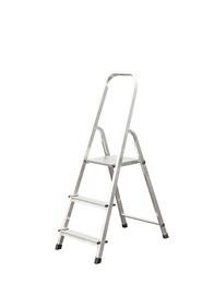 Trepp-redel FXA 3 astet, alumiinium