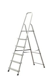 Trepp-redel FXA 6 astet, alumiinium