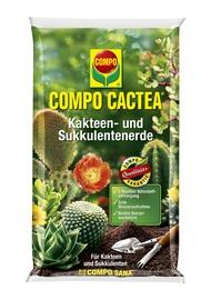 Augsnes substrāts kaktusiem Compo Cactea, 5l