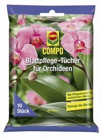 Puhastusrätid orhideedele Compo 10tk