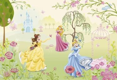 Fototapeet 1-417 Princess Garden 184x127cm