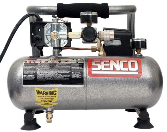 Kompressor Senco PC1010