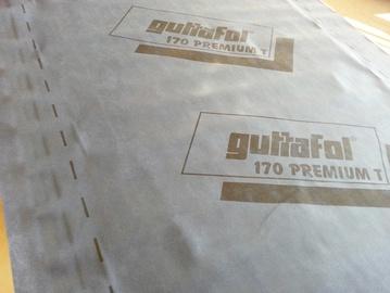 Katuse aluskate Guttafol 170, 75m²