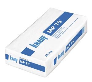 Ģipša apmetums Knauf MP75, 30kg